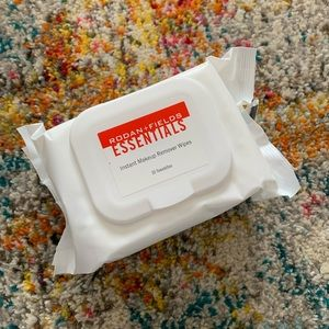 Other - Makeup Remover Wipes
